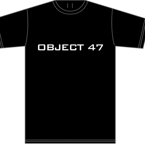 Wire - Object 47 t-shirt