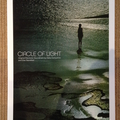 Circle Of Light Limited Art Print