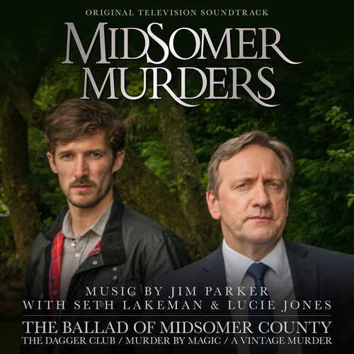 Various Artists - Midsomer Murders (Original Television Soundtrack)
