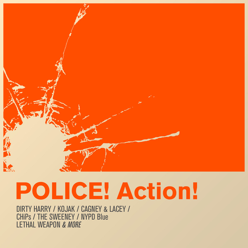Various - Police! Action!