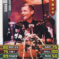 Cud Band Official Collector Cards
