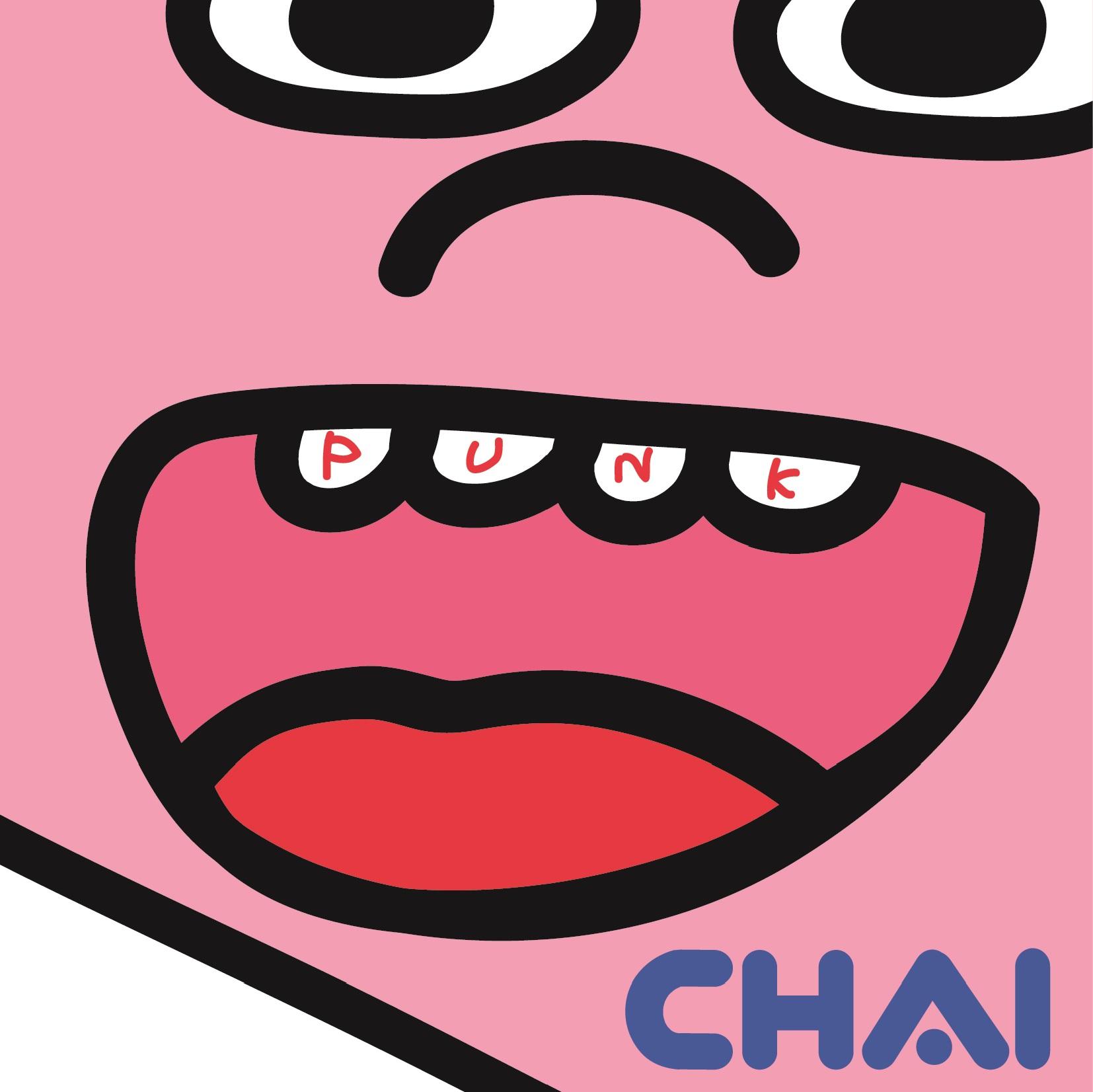 CHAI - PUNK