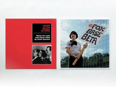 XMAS 2018 Vinyl Bundle