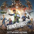 Thunderbirds Are Go Series 2 (Original Television Soundtrack)