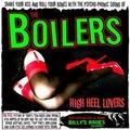 BOILERS, THE - High Heel Lovers