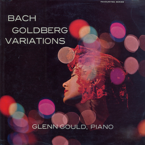 Glenn Gould - Bach: Goldberg Variations