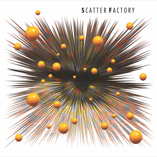 Scatter Factory - Scatter Factory