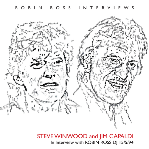 Steve Windood & Jim Capaldi - Interview with Robin Ross 1994
