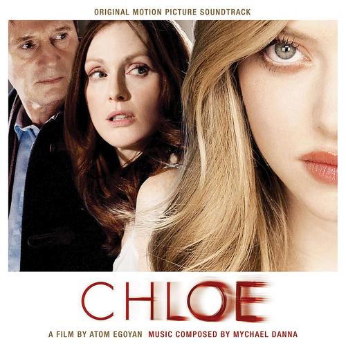 Mychael Danna - Chloe