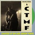 SQ1 LP (Mid green vinyl)