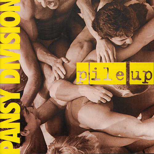 Pansy Division - Pile Up