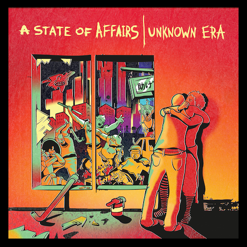 Unknown Era - State of Affairs