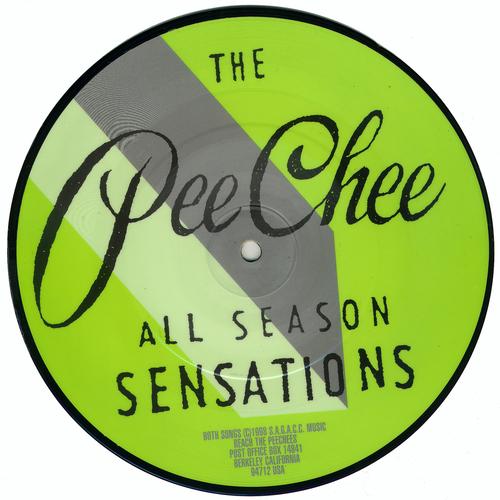 The Peechees - Sing Like Me (Elliott Smith)