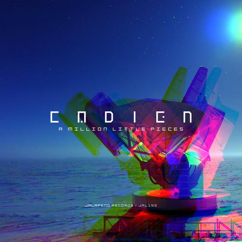 Cadien - A Million Little Pieces