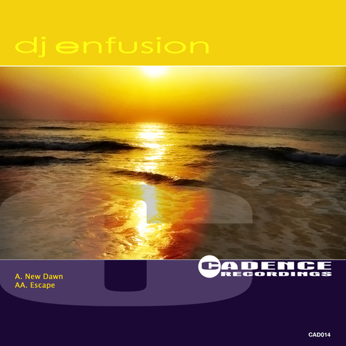 DJ Enfusion - New Dawn