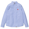 BBF Stage Button Down Oxford