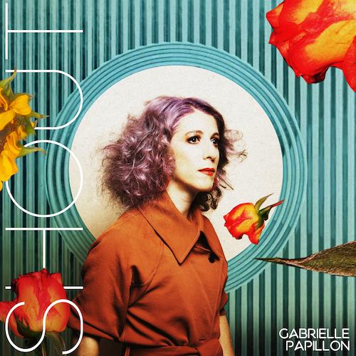 Gabrielle Papillon - Shout