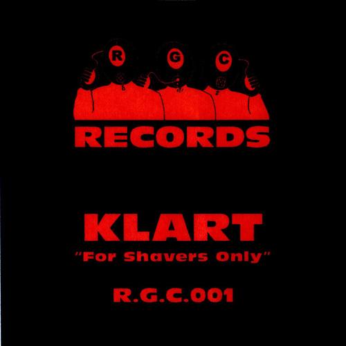 Klart - For Shavers Only