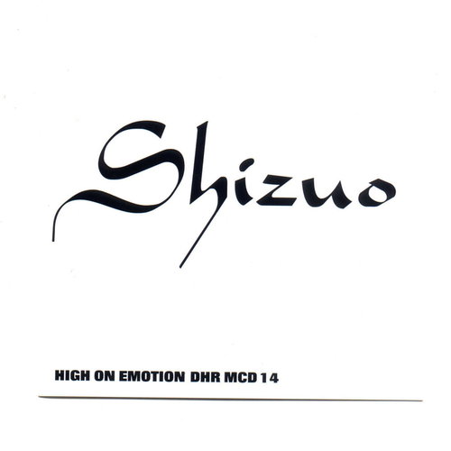 Shizuo - High on Emotion