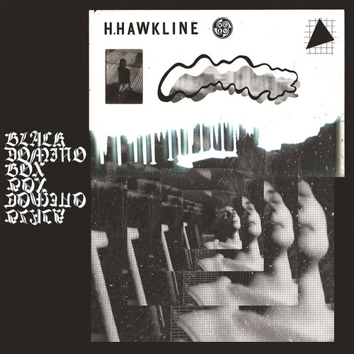 H. Hawkline ‎– Black Domino Box