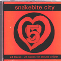Various - Snakebite City 5 CD