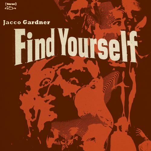 Jacco Gardner - Find Yourself (Richard Norris Remix)