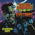 ELECTRIC FRANKENSTEIN / THEE EVILTONES - APOCALYPSE PARTY