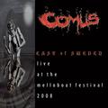 Comus - East of Sweden CD