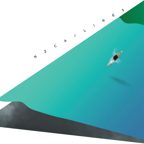 NZCA/LINES - Base 64 Love (Enjoyed Remix)