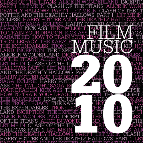 The City of Prague Philharmonic Orchestra - Film Music 2010