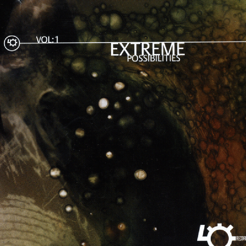 Various Artists - Extreme Possibilities