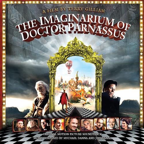 The Budapest Film Orchestra | Nicholas Dodd - The Imaginarium of Dr. Parnassus