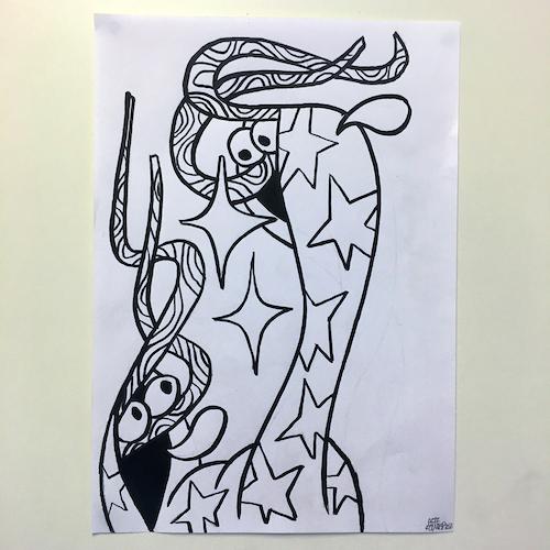 Tweakers 6 drawing