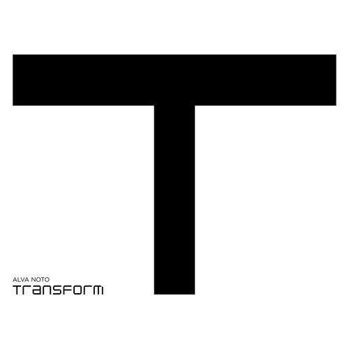 Alva Noto - Transform