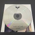 Coil Absinthe CD