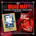 The Brian May Fantasy Film Music Collection - Volume Two