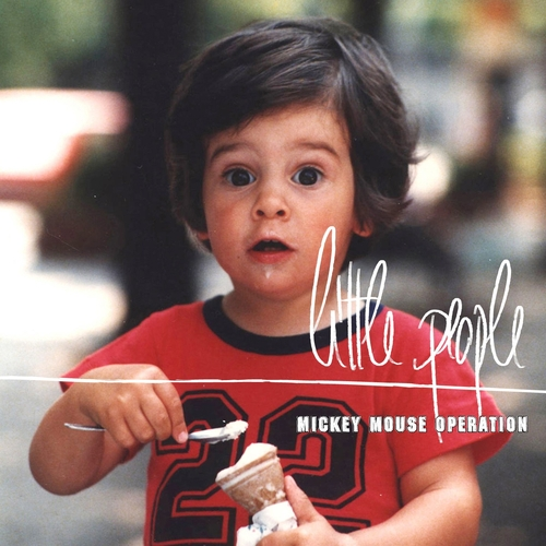 Little People - Mickey Mouse Operation