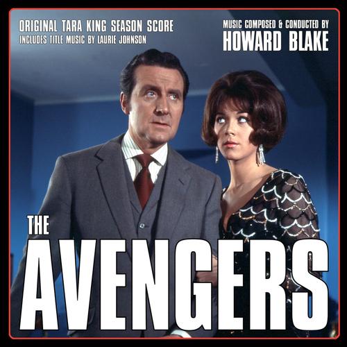 Howard Blake - The Avengers