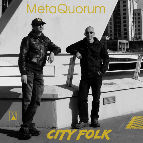 MetaQuorum - City Folk