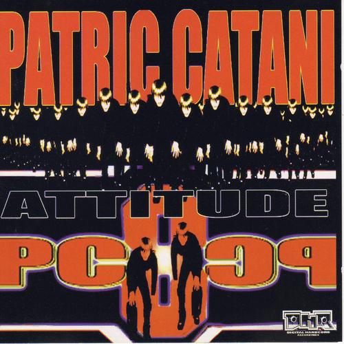 Patric C - Attitude PC8