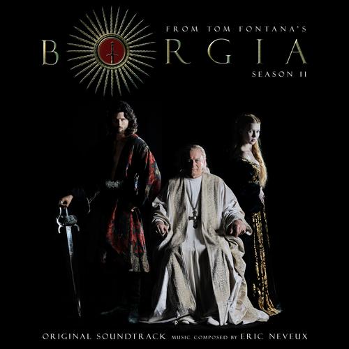 Eric Neveux - Borgia 2