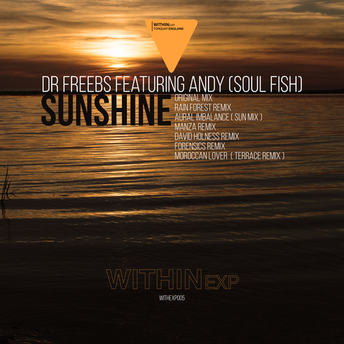 Dr Freebs feat. Andy (Soul Fish) - Sunshine