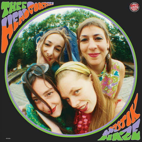 Thee Headcoatees - Bozstik Haze