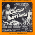 The Creature From The Black Lagoon (Original Soundtrack)