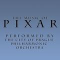 The Music of Pixar