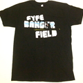 Black Fyfe Dangerfield T-Shirt