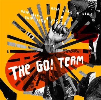The Go! Team - Grip Like A Vice (S2)