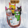 Tapes - Foals