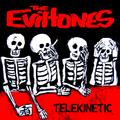 THEE EVILTONES - Telekinetic (LAST FEW COPIES)