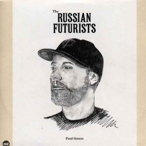 The Russian Futurists - Paul Simon